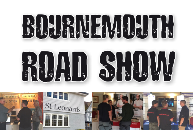 Bournemouth Road Show