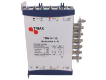 TRIAX TMM 5x12 CASCADE Multiswitch