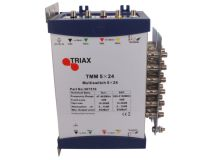 TRIAX TMM 5x24 CASCADE Multiswitch