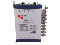 TRIAX TMM 9x16 CASCADE Multiswitch