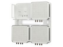 FLEXSON Wall Mount CONNECT:AMP x4 White