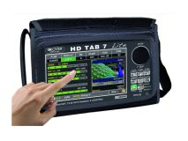 "ROVER 7"" Touch HD Tablet Spectrum Analyser"
