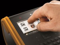 DYMO XTL 500 QWERTY Cable Labelling Kit