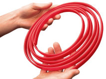 CABLE TONGUE Flexible Cable Pulling Tool