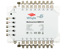 WHYTE Series 5 Multiswitch 5x16