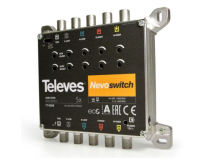 TELEVES Nevo 5x5 Amplifier Low-Gain