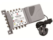 TRIAX TMS 508 SE-AQ BS ECO Multiswitch AC