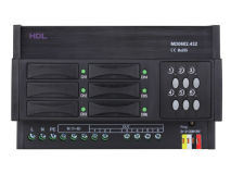 HDL Triac Dimmer 6CH 2A Leading Edge