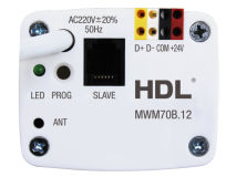 HDL Master Curtain Control Motor