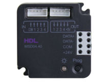 HDL 4 Zone Dry Contact Module