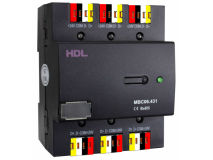 HDL BUS Fast Connector with 6 Bus Terminal