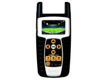 TELEVES H30 Flex Handheld Analyser