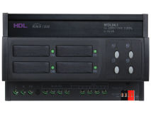 HDL Leading Edge Dimmer 4CH 3A
