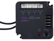 HDL Infrared Emitter 4CH up to 650 codes