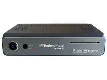 TECHNOMATE STB (Satellite HD)
