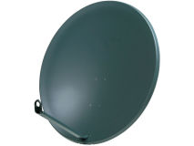 TRIAX TD88 88cm Solid Dish Steel (Boxed)