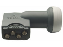 TRIAX Mini Quattro 40mm LNB (304449)