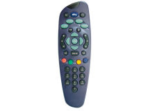 OFFICIAL SKY Remote Control BLUE