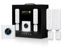 UBIQUITI AmpliFi HD c/w 2 Extra Points KIT