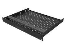 PENN-ELCOM Rack 1U Vented Shelf - Amazon