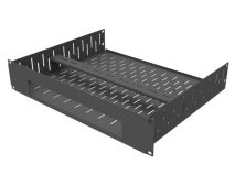 PENN-ELCOM Rack 2U Vented Shelf - Sky Q™