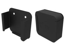 PENN-ELCOM Wall Bkt. APPLE TV Black