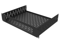 PENN-ELCOM Rack 2U Vented Shelf - SKY STB