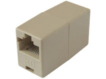(1) SAMSON RJ45 CAT Back to Back COUPLER