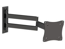 "MOUNTSURE 13-27"" TV Mount (Extendable)"