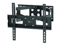 "MOUNTSURE up to 55"" TV Mount (Double Arm)"