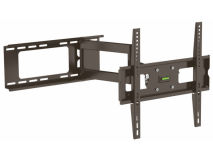 "MOUNTSURE up to 55"" TV Mount (Single Arm)"