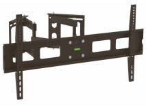 "MOUNTSURE Up To 63"" TV Mount (Double Arm)"