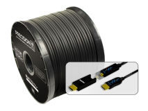 50m PRECISION 18 HDMI Active Optical Lead
