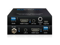 BLUSTREAM HDMI to HDMI 4K Downscaler