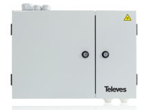 TELEVES Indoor Main Terminal Enclosure