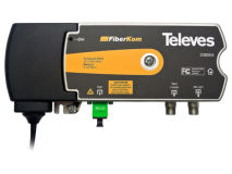 TELEVES Fiberkom Indoor Domestic Receiver