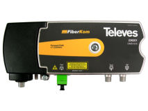 TELEVES Fiberkom Fibre Optic Transmitter