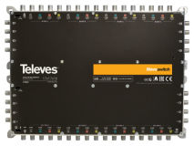 TELEVES Nevo 17x17x16 CASCADE Multiswitch