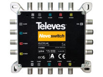 TELEVES Nevo 5x10 Splitter