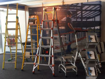 We can also supply any style of Ladders