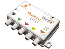 GLOBAL Fibre IRS Quattro Optical GTU MK3