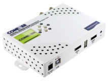 CONEXER™ Single HD DVB-T Modulator