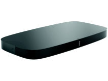SONOS® PLAYBASE Speaker in Black