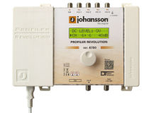 JOHANSSON Amplifier PROFILER REVOLUTION