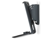 (2) FLEXSON S1-WMX2 Wall Mount ONE Black