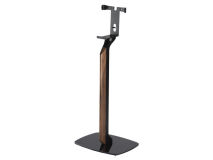 (1) FLEXSON P5-PFS Floorstand FIVE Black