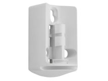 (1) FLEXSON Spare Wall Plate PLAY:5 White