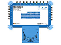 DELTA MSE 1712N Multiswitch