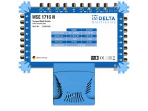 DELTA MSE 1716N Multiswitch