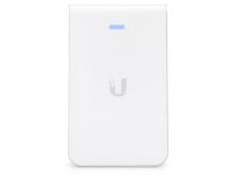 (1) UBIQUITI UniFi UAP AC In-Wall 867Mbps